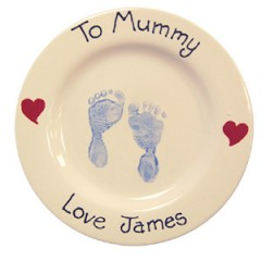Pottery Painting, Paint your own Pottery, Ceramic Pottery Painting, Pottery Prints, Babyprints,Ceramic Keepsakes Course,