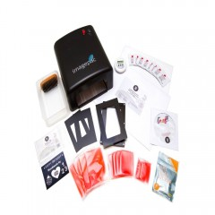 UV Starter Kit, Artwork Jewellery