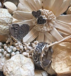 metal clay classes online, learn silver clay, silver clay jewellery making courses, silver clay classes, silver clay courses, precious metal clay courses, silver clay workshop, metal clay courses, pmc projects