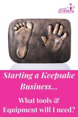 Keepsake Business Tools, Equipment & Supplies