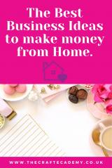 What are the Best Home Based Business Opportunities and Ideas?