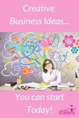 Full-time and Side Business Ideas