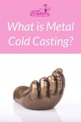 What is Metal Cold Casting?